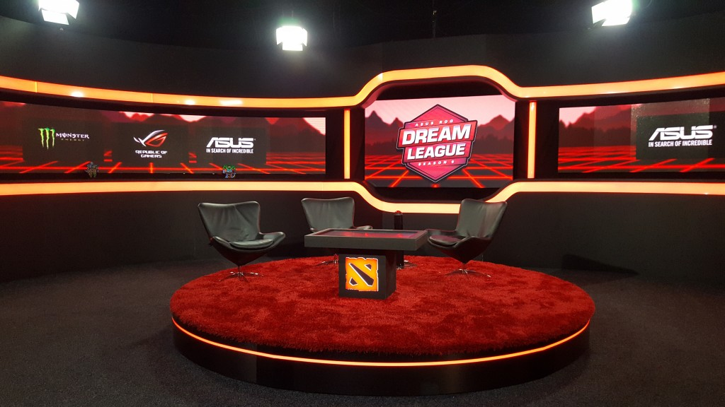 DreamLeague Studio