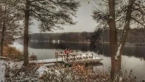 Stockholm Lake